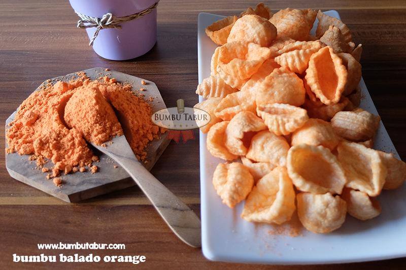 balado orange makanan www (lagi)