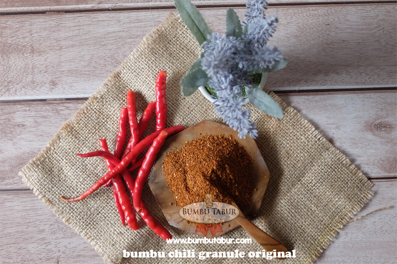 chili granule original www (lagi)