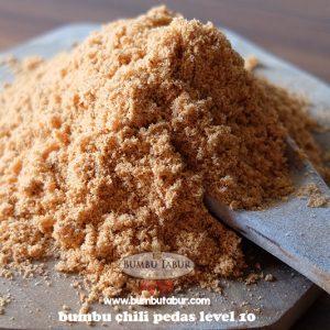 chili pedas level 10 www