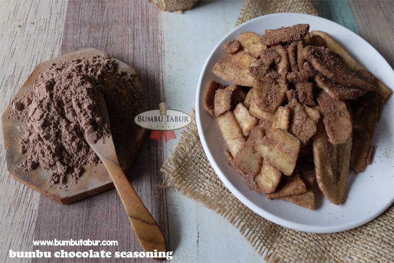 chocolate seas makanan www (lagi)