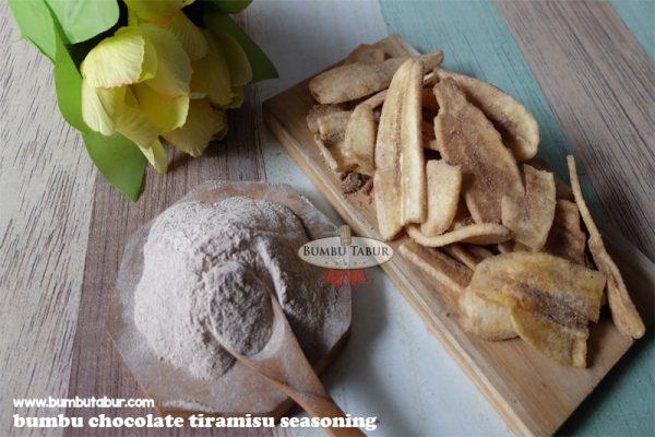 chocolate tiramisu seas makanan www (lagi)