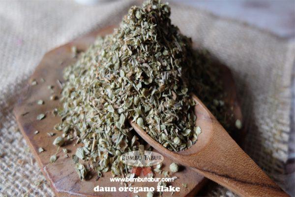 daun oregano flake www
