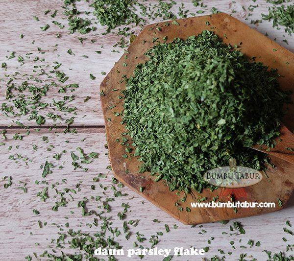 daun parsley flake www (lagi)