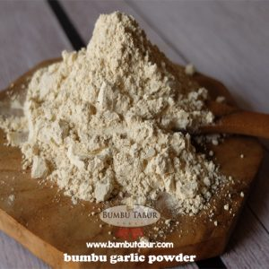 garlic powder www