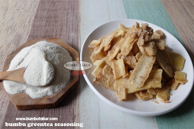 greentea seas makanan www lagi)