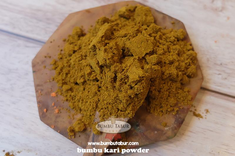 kari powder www (lagi)