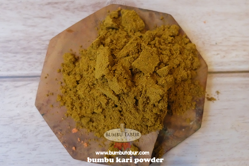 kari powder www