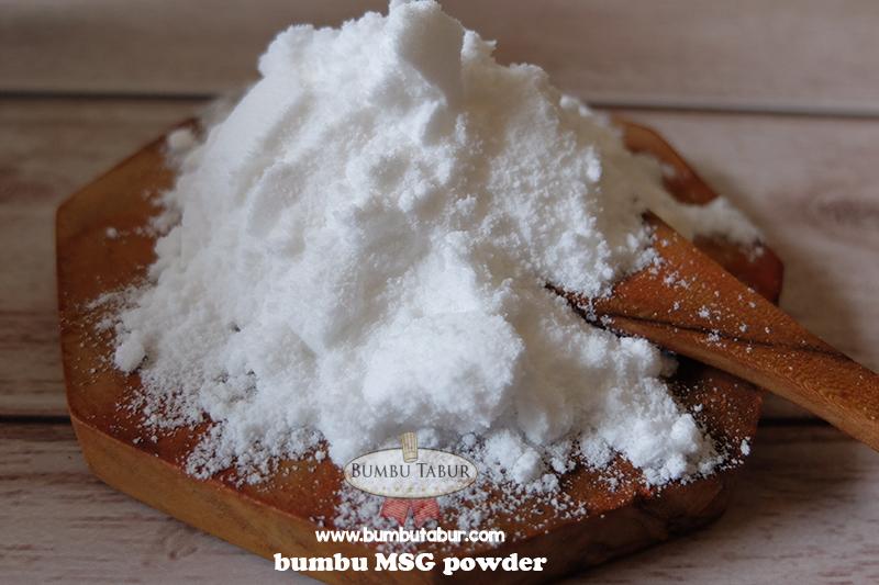 msg powder www
