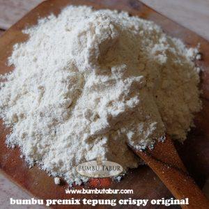 premix tepung crispy original www (lagi)