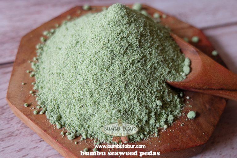 seaweed pedas www (lagi)