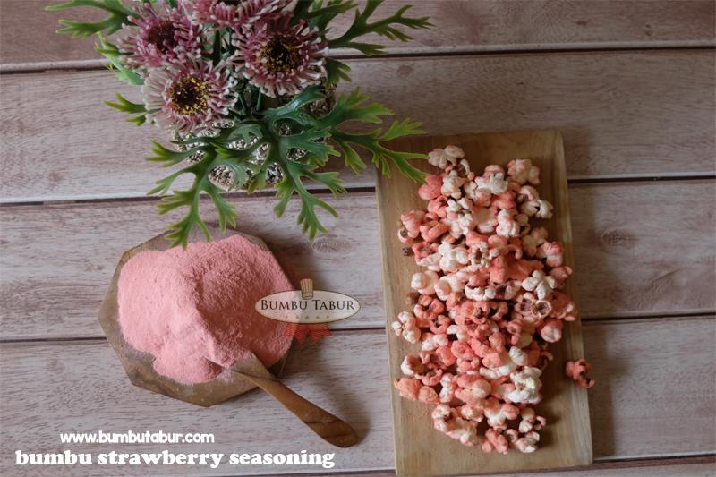 strawberry seas makanan www