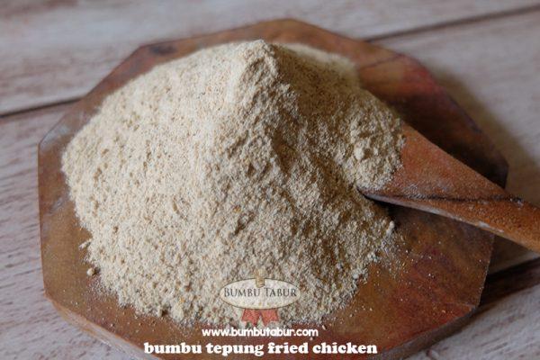 tepung fried chicken www