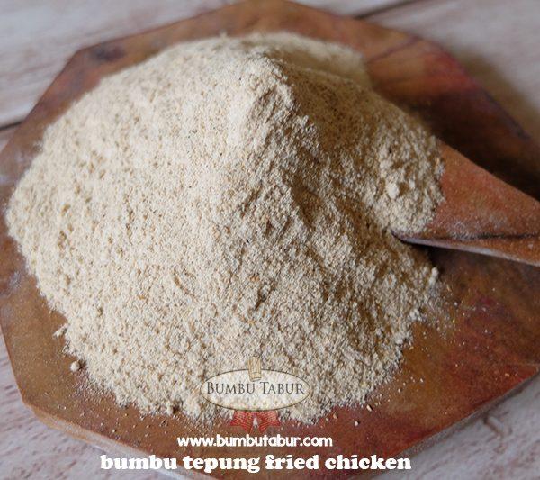 tepung fried chicken www (lagi)