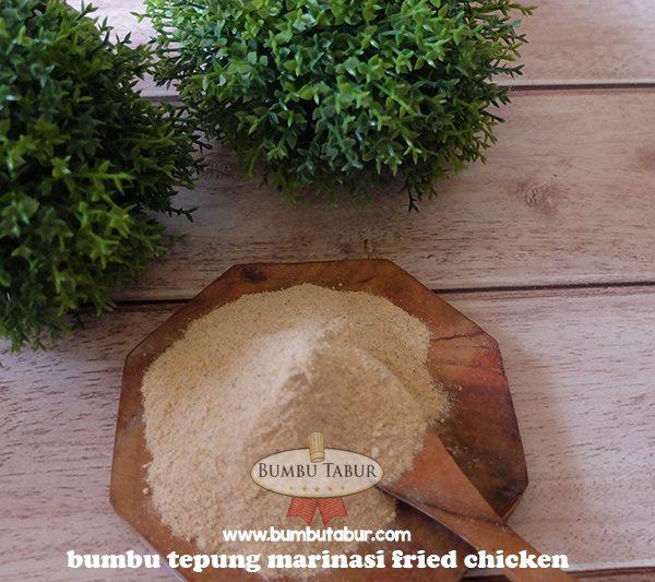 tepung marinasi fried chicken www (lagi)