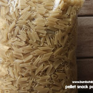 pellet potato