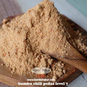 chili pedas level 5 www